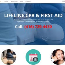 Life Line CPR