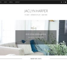 Jaclyn Harper Designs