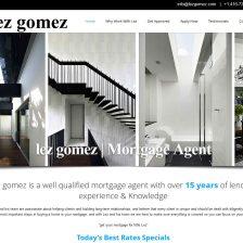 Lez gomez Mortgage