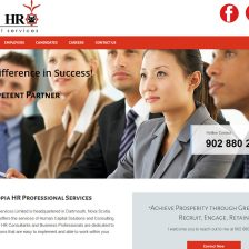Copia Professional Services Limite