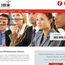 Copia Professional Services Limite