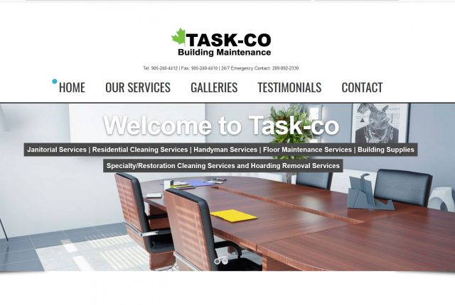 Task-Co Building Maintenance