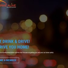 To Arrive Alive