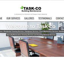 Task-Co Building Maintenance