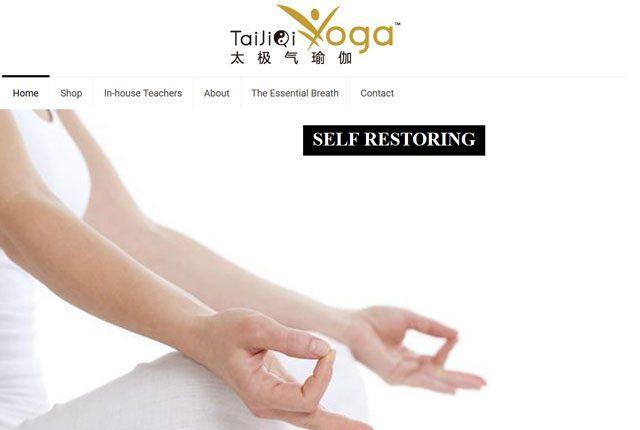TaiJiQi Yoga